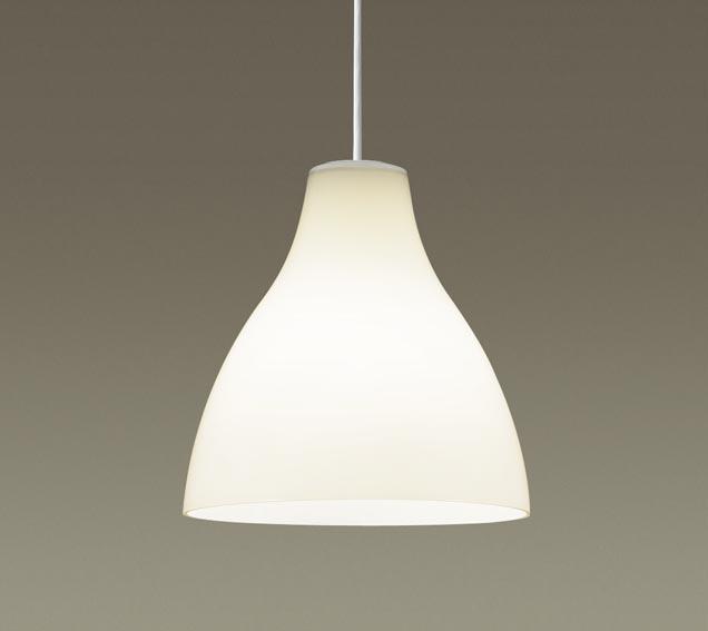 【最安値挑戦中!最大25倍】パナソニック LGB15344 ダイニング用ペンダント 吊下型 LED(電球色) 白熱電球100形1灯器具相当 ガラスセード 引掛シーリング方式