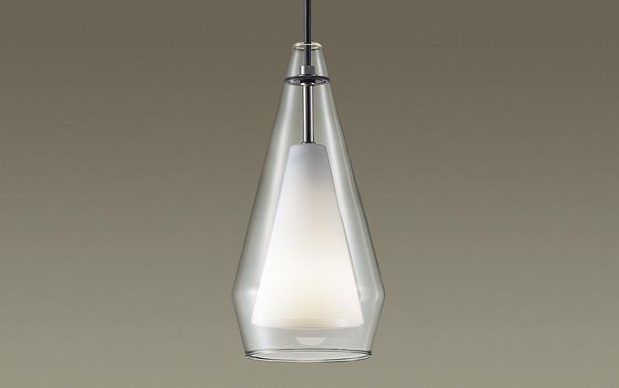 【最安値挑戦中!最大25倍】パナソニック LGB16455 ペンダント 吊下型 LED(電球色) 白熱電球40形1灯器具相当 ガラスセード ダクトタイプ