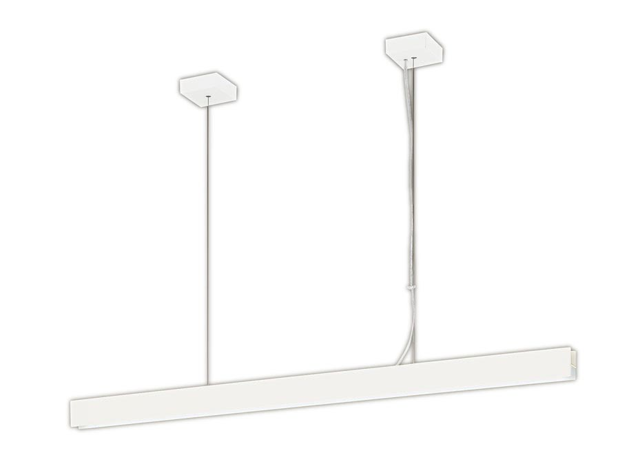 【最安値挑戦中!最大25倍】パナソニック LGB17085LB1 ラインペンダント 吊下型 LED(昼白色) 拡散タイプ 調光タイプ(ライコン別売) L1200タイプ