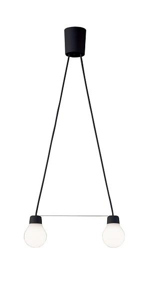【最安値挑戦中!最大25倍】パナソニック LGB19229BCE1 ペンダント 吊下型 LED(温白色) 拡散タイプ 引掛シーリング方式 調光不可 ブラック