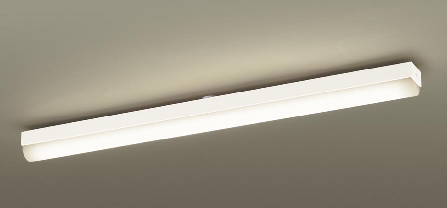 【最安値挑戦中!最大25倍】パナソニック LGB52042LE1 シーリングライト 天井直付型 LED(温白色) 拡散タイプ・カチットF Hf蛍光灯32形2灯器具相当