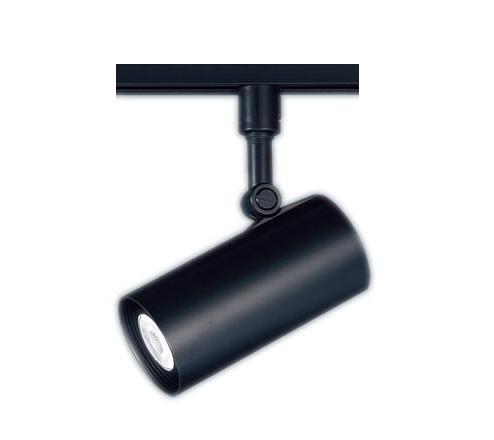 【最安値挑戦中!最大25倍】パナソニック LGB54347LB1 スポットライト 配線ダクト取付型 LED(昼白色) 美ルック ビーム角24度 集光 調光 ブラック [∀∽]