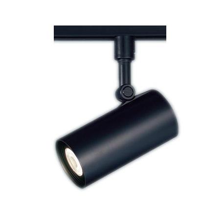 【最安値挑戦中!最大24倍】パナソニック LGB54348LB1 スポットライト 配線ダクト取付型 LED(電球色) 美ルック ビーム角24度 集光 調光 ブラック [∀∽]