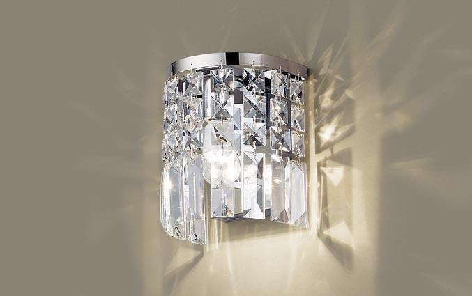 【最安値挑戦中!最大25倍】パナソニック LGB81675 ブラケット 壁直付型 LED(電球色) 白熱電球25形1灯器具相当