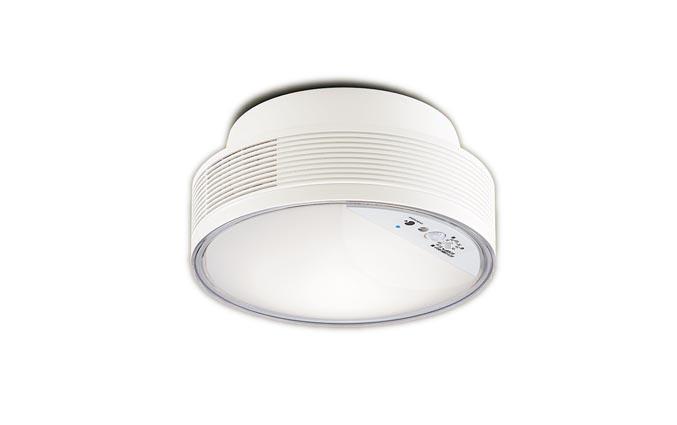 【最安値挑戦中!最大25倍】パナソニック LGBC55101LE1 シーリングライト 天井直付型 LED(温白色) 拡散 FreePa・ON/OFF・明るさセンサ ナノイー搭載