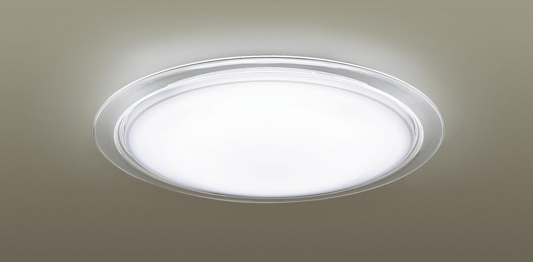 【最安値挑戦中!最大34倍】パナソニック LGBZ1401 シーリングライト 天井直付型 LED(昼光色 ~電球色) リモコン調光・調色 カチットF ~8畳 電源ユニット内蔵 [∽]