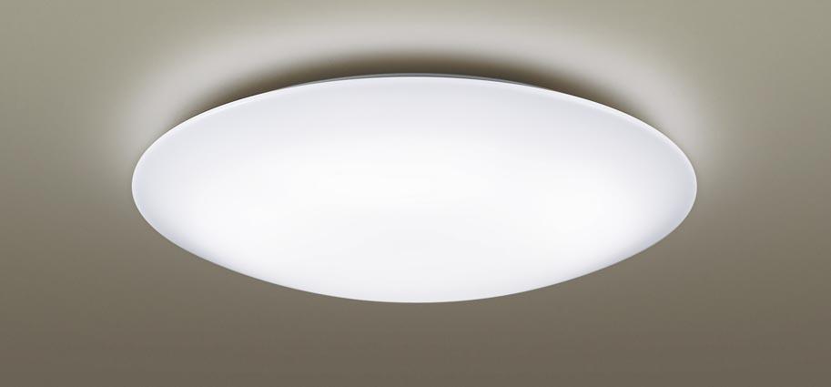 【最安値挑戦中!最大25倍】パナソニック LGBZ1610 シーリングライト 天井直付型 LED(昼光色~電球色) リモコン調光・調色 カチットF ~8畳