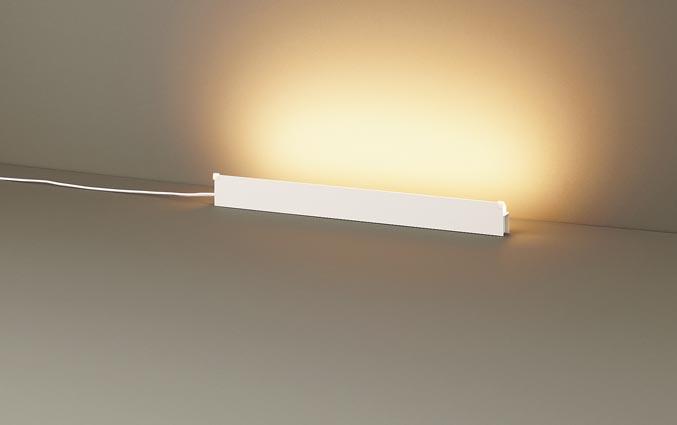 【最安値挑戦中!最大24倍】パナソニック SF055W フロアスタンド 据置型 LED(電球色) ホリゾンタルライト 美ルック フットスイッチ付 L600 ホワイト [∽]