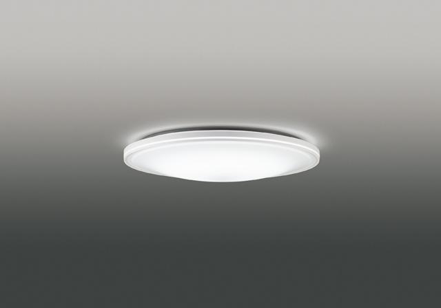 【最安値挑戦中!最大25倍】東芝ライテック LEDH81648N-LC シーリングライト LED一体形 調光・調色 電球色~昼光色 あとからリモコン別売 ON/OFFセンサー ホワイト ~8畳