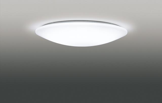 【最安値挑戦中!最大25倍】東芝ライテック LEDH86510-LC シーリングライト LED一体形 調光・調色 電球色~昼光色 あとからリモコン別売 ON/OFFセンサー ~14畳