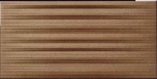 【まいどDIY】LIXIL 【ECP-315/RAX3(ブラウン) 22枚入/ケース】303×151角平(レリーフ) グラナス ラシャ エコカラットプラス [♪]