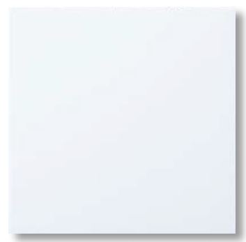 【最安値挑戦中!最大25倍】LIXIL 【SPKC-1060/M1005(マット釉) 200枚/ケース】 100mm角片面取 ミスティパレット 無地内装タイル [♪【追加送料あり】]