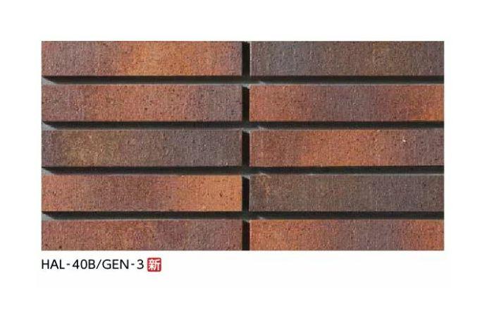 【最安値挑戦中!最大34倍】LIXIL 【HAL-40B/90-14/GEN-3 60枚/ケース】 90°曲(接着) ジェネラス 外装壁タイル はるかべ工法用 [♪]