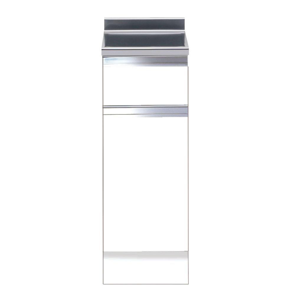 【最大44倍スーパーセール】マイセット S1-30T プラスワン S1型 ハイトップ 調理台 間口30cm 奥行55cm [♪▲]