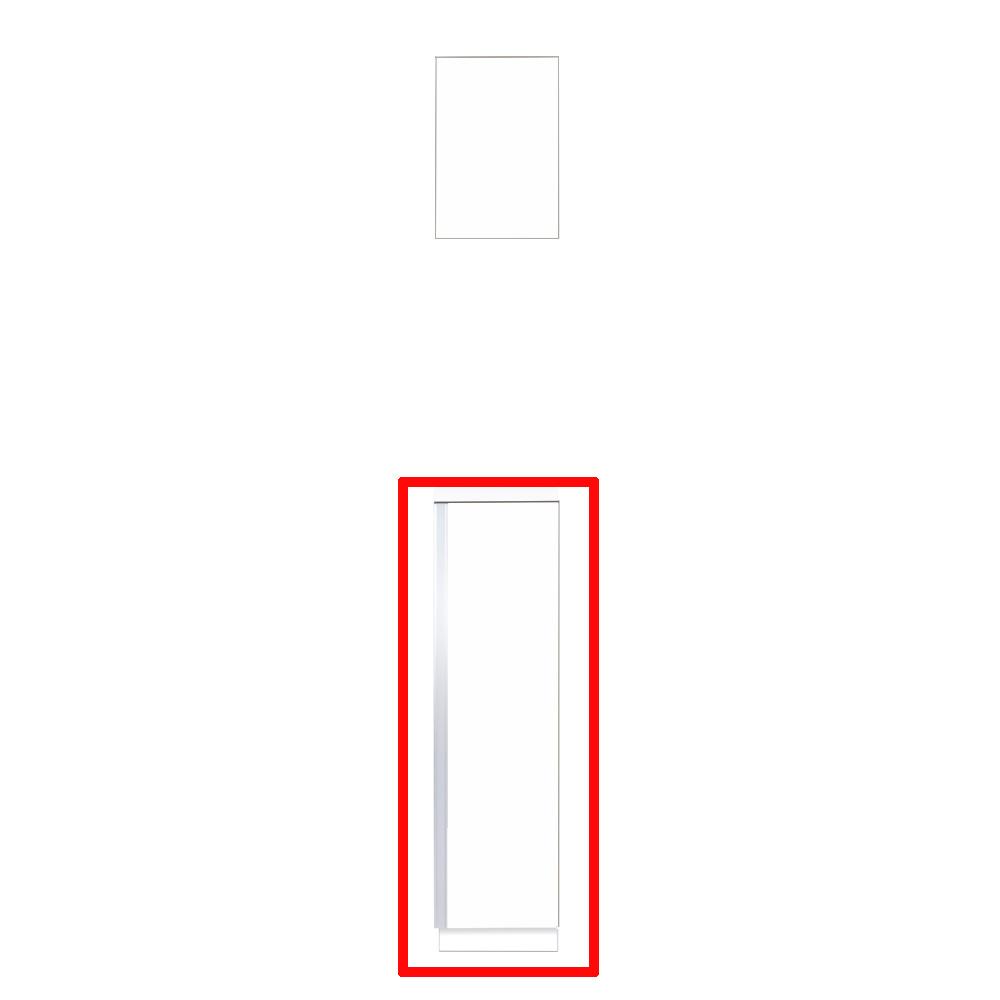 【最安値挑戦中!最大25倍】マイセット S5-30F プラスワン S5 玄関収納 2点組合せタイプ フロアユニットのみ 間口30cm 奥行35.8cm [♪▲]