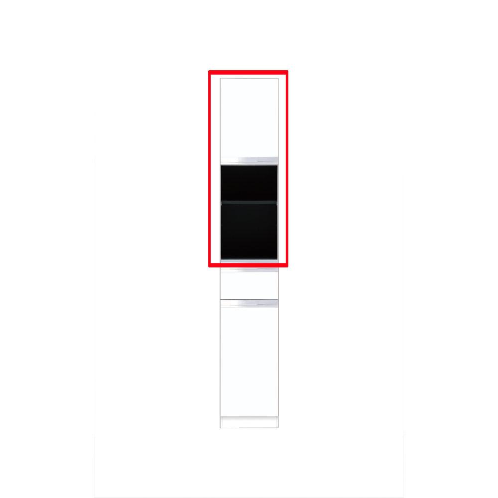 【最安値挑戦中!最大33倍】マイセット Y2-30DRA ベーシック Y2 壁面収納 奥行45cmタイプ トールユニットオープンタイプ 間口30cm [♪▲]