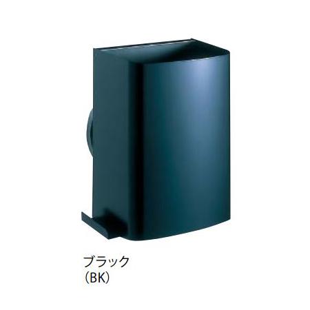 【最安値挑戦中!最大34倍】ナスタ KS-V15FSMD-BK 屋外換気口 ステンレス/防音耐外風タイプ スパイラル管(内径φ150)用 防火ダンパー(バイメタル式):72℃ [♪▲]