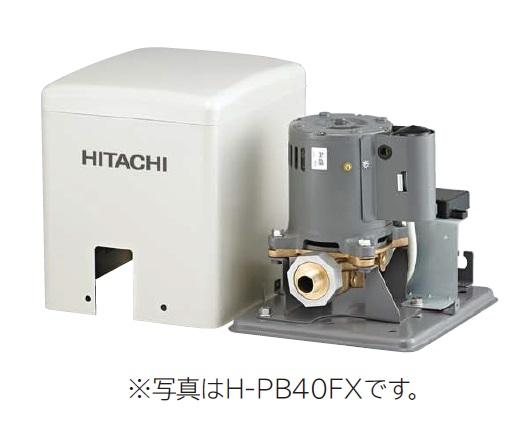 【最安値挑戦中!最大34倍】日立ポンプ H-PB100FX5 自動式給湯加圧ポンプ 50Hz用 [■]
