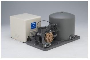 【最安値挑戦中!最大25倍】水道加圧装置交換用ポンプ テラル PH-407AM-5 圧力タンク式ポンプ搭載型 三相200V 400W 50Hz