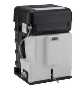 除菌器 テラル MK-130X 50Hz/60Hz共通 MKシリーズ 流量比例制御式除菌器 単相100V