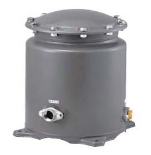 浄水器 テラル ME-25X 50Hz/60Hz共通 家庭井戸用 カートリッジM-25X同梱
