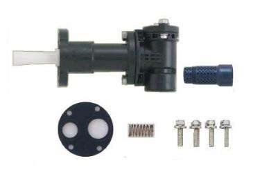浅深兼用 標準ジェット テラル KP-J412EX 浅深用自動式ポンプ(KP形) 深井戸用インバータポンプ(JP-V 形)