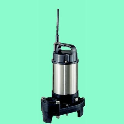 【最安値挑戦中!最大24倍】排水水中ポンプ テラル 50PL-5.4 50Hz 樹脂製 汚水タイプ 非自動式 [■]