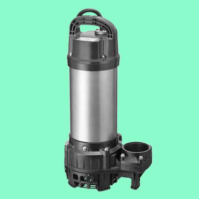 【最安値挑戦中!最大24倍】排水水中ポンプ テラル 65PV2-52.2 50Hz 樹脂製 雑排水タイプ [■]