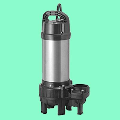 【最安値挑戦中!最大24倍】排水水中ポンプ テラル 65PVP-51.5 50Hz 樹脂製 雑排水タイプ [■]