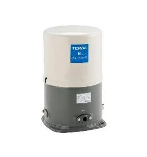 【最大44倍スーパーセール】水道加圧装置交換用ポンプ テラル PH-157A-6 圧力タンク式ポンプ搭載型 単相100V 150W 60Hz[♪◇]