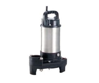【最安値挑戦中!最大25倍】排水水中ポンプ テラル 50PLT-5.4 50Hz 樹脂製 汚水タイプ 自動交互並列運転 [■]