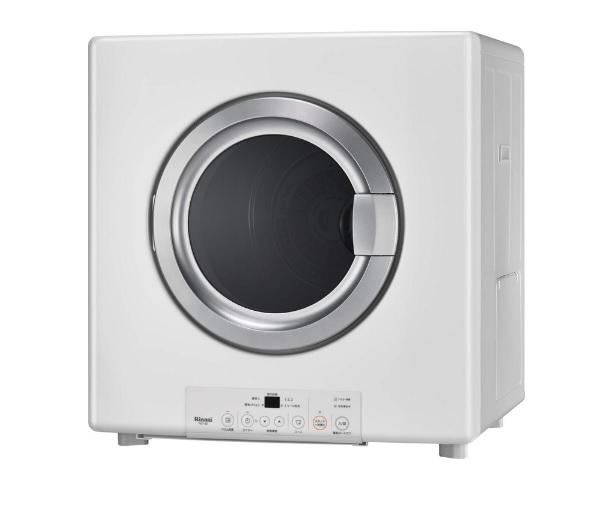 【最安値挑戦中!最大25倍】リンナイ ガス衣類乾燥機 RDT-80U はやい乾太くん ネジ接続タイプ 乾燥容量8.0kg ※受注生産品 [♪■§]