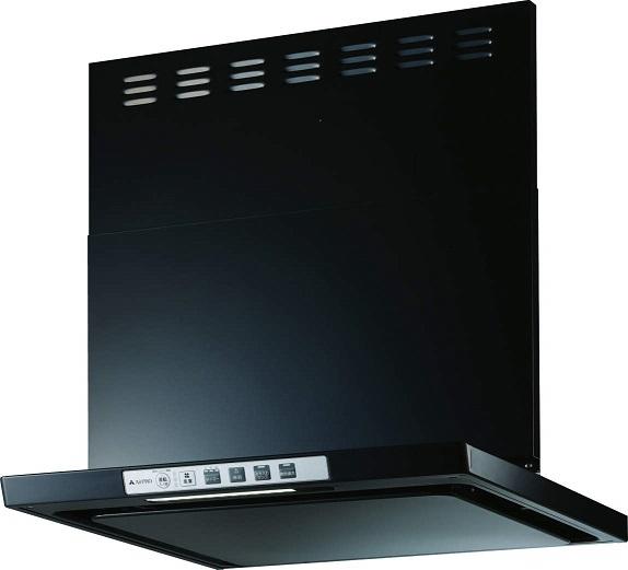 【最安値挑戦中!最大24倍】レンジフード リンナイ LGR-3R-AP751BK LGRシリーズ 幅75cm ブラック [≦]