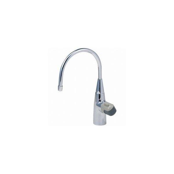 【最安値挑戦中!最大34倍】三栄水栓 A936V-13 単水栓 立形自在水栓 浄水器用水栓 キッチン用 [□]
