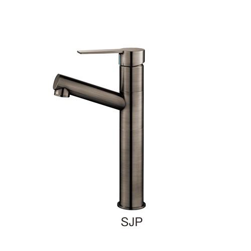 【最安値挑戦中!最大25倍】水栓金具 三栄水栓 K475NJVZ-2T1-SJP-13 シングルワンホール洗面混合栓 洗面所用 節水水栓 [□]