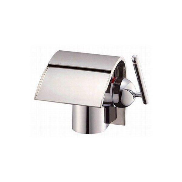 【最安値挑戦中!最大25倍】水栓金具 三栄水栓 K4790NJK-13 寒冷地 シングルワンホール洗面混合栓 [○]