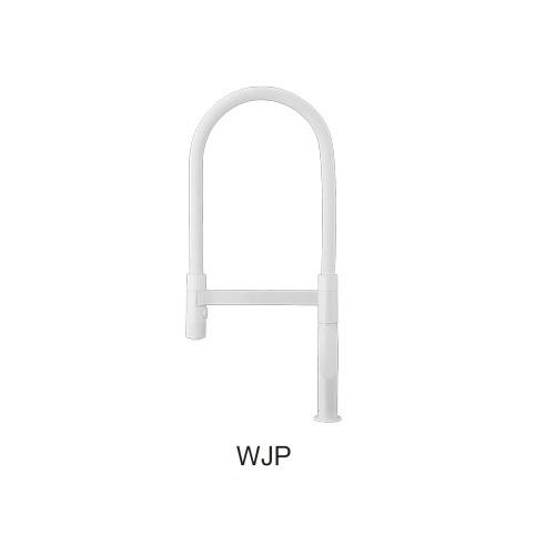 【最大44倍スーパーセール】水栓金具 三栄水栓 K8781JV-WJP-13 シングルワンホールスプレー混合栓 ホワイト [○]
