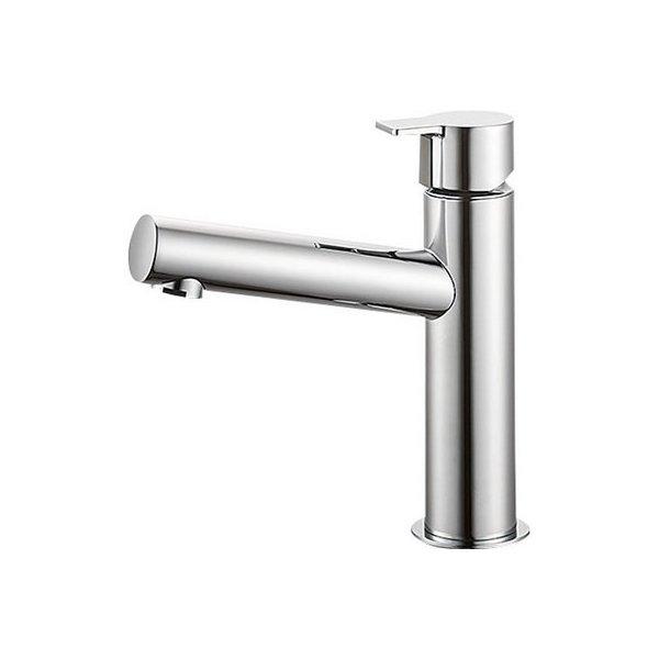 【最安値挑戦中!最大25倍】水栓金具 三栄水栓 Y50750H-13 単水栓 洗面所用 立水栓 [□]