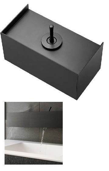 【最安値挑戦中!最大34倍】水栓金具 三栄水栓 K4795V-13 シングル洗面混合栓(壁出) [○]