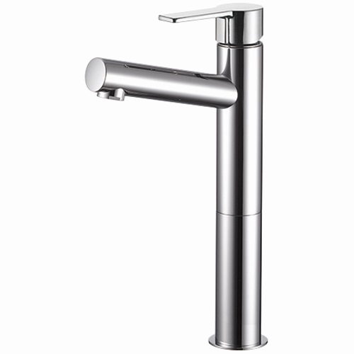 【最安値挑戦中!最大25倍】水栓金具 三栄水栓 Y50751H-2T-13 立水栓 洗面所用 節水水栓 [□]