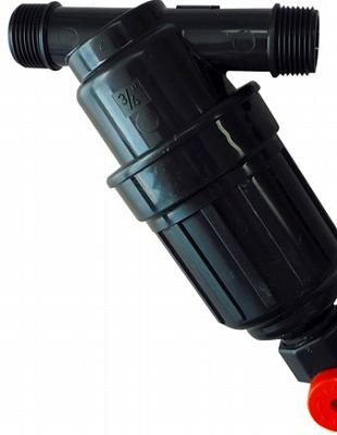 【最安値挑戦中!最大34倍】ガーデニング 三栄水栓 ECXH10-50-20-ZA フィルター [□]