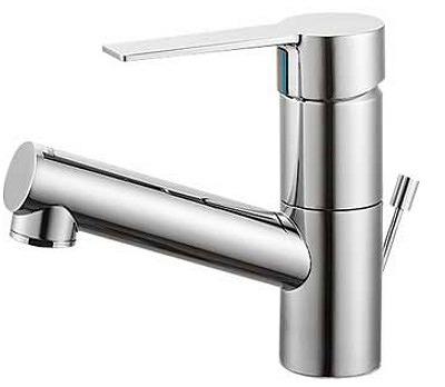【最安値挑戦中!最大25倍】水栓金具 三栄水栓 K475PJV-1-13 シングルワンホール洗面混合栓 [□]