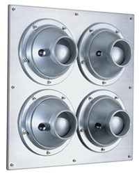 【最安値挑戦中!最大23倍】空調用吹出口 西邦工業 PKP74-1818 スポットパック [♪■]