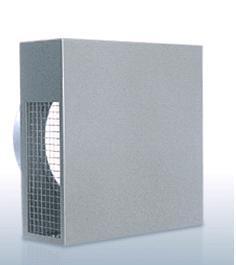 【最安値挑戦中!最大23倍】換気口 西邦工業 KKN200S 外壁用ステンレス製換気口 パイプフード 金網型4メッシュ 低圧損 [♪■]