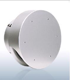 【最安値挑戦中!最大23倍】換気口 西邦工業 SNU250 外壁用アルミ製換気口 薄型フラットフード 金網型3メッシュ [♪■]