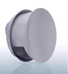 【最安値挑戦中!最大23倍】換気口 西邦工業 RT100BFS 防音型製品 ステンレス製換気口 金網型3メッシュ 防音タイプ(吸音材:耐湿・油型) [♪■]