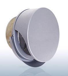 【最安値挑戦中!最大23倍】換気口 西邦工業 SNUD200RMSC 外壁用ステンレス製換気口 薄型フラットフード 金網型3メッシュ [♪■]