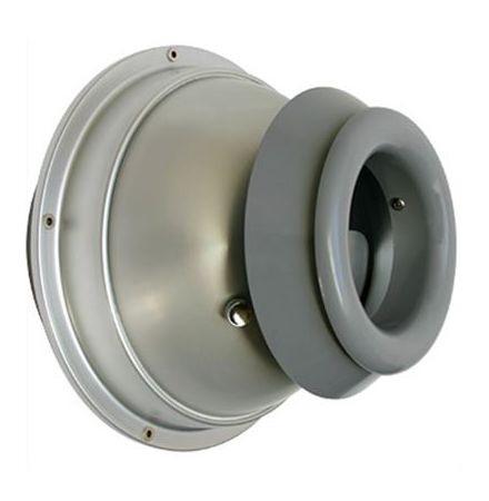 【最安値挑戦中!最大25倍】空調用吹出口 西邦工業 PK16K 結露対応型パンカールーバー [♪■]