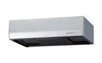 【最大44倍スーパーセール】レンジフード サンウェーブ BFRF-722SI BFRFシリーズ(ターボファン・富士工業製) 間口75cm シルバー [♪凹]