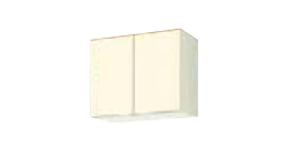 サンウェーブ GKW-A-60 セクショナルキッチン GKシリーズ 吊戸棚(高さ50cm) 間口60cm ライトオーク [♪凹]